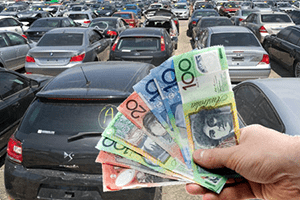Cash For Old Scrap Cars
