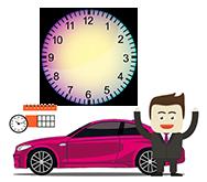 Schedule Car Booking
